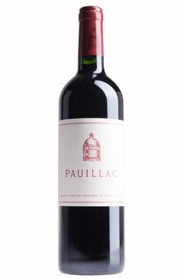 2012 Pauillac de Latour, Ch. Latour