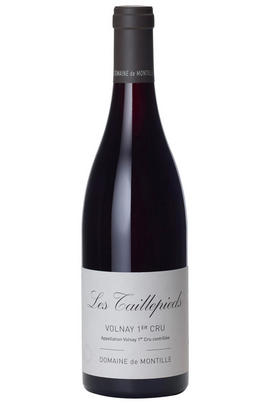 2012 Volnay, Les Taillepieds, 1er Cru, Domaine de Montille, Burgundy