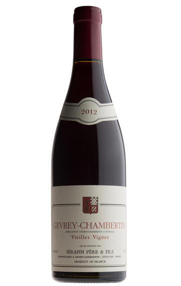 2012 Gevrey-Chambertin, Vieilles Vignes, Domaine Christian Sérafin, Burgundy