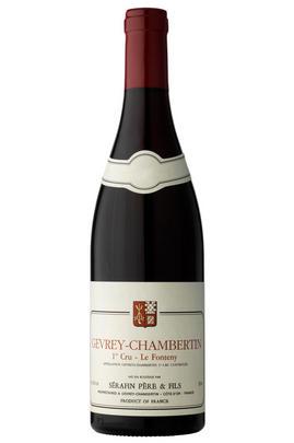2012 Gevrey-Chambertin, Le Fonteny, 1er Cru, Domaine Christian Sérafin