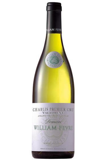 2012 Chablis, Vaulorent, 1er Cru, Domaine William Fèvre