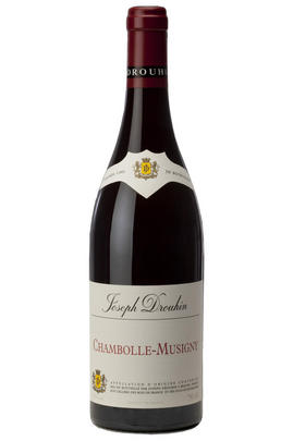2012 Chambolle-Musigny, Les Baudes, 1er Cru, Joseph Drouhin