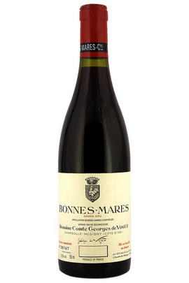 2012 Bonnes-Mares, Grand Cru, Domaine Comte Georges de Vogüé