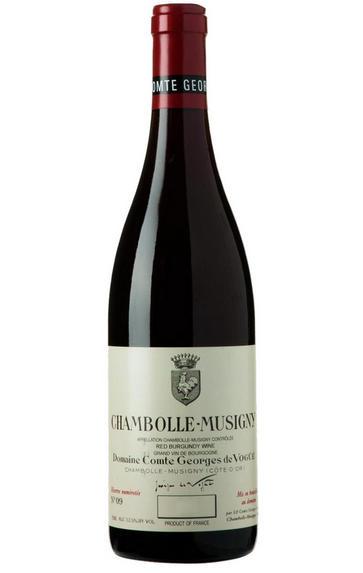 2012 Chambolle-Musigny, Domaine Comte Georges de Vogüé, Burgundy