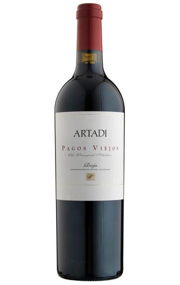 2012 Pagos Viejos, Artadi, Rioja