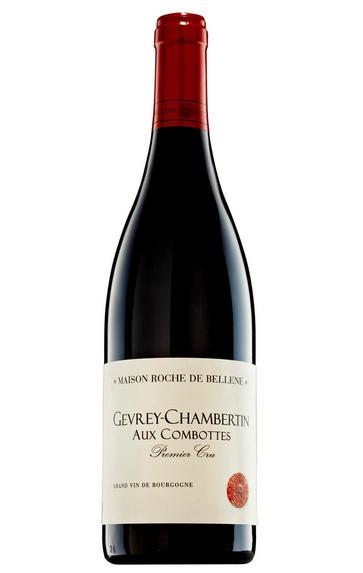 2012 Gevrey-Chambertin, Les Combottes, 1er Cru, Maison Roche de Bellene