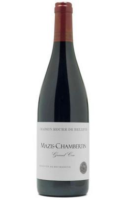 2012 Mazis-Chambertin, Grand Cru, Maison Roche de Bellene