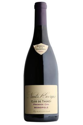 2012 Nuits-St Georges, Clos de Thorey, 1er Cru, Domaine de la Vougeraie