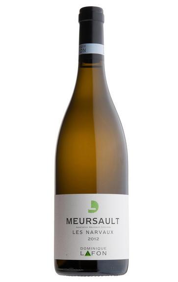 2012 Meursault, Les Narvaux, Dominique Lafon