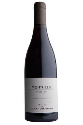2012 Monthélie Rouge, Ch. de Puligny-Montrachet