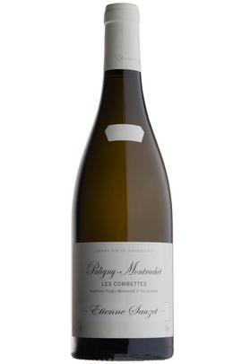 2012 Puligny-Montrachet, Les Combettes, 1er Cru, Domaine Etienne Sauzet