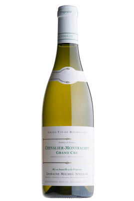 2012 Chevalier-Montrachet, Grand Cru, Michel Niellon