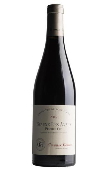 2012 Beaune, Les Avaux, 1er Cru, Camille Giroud