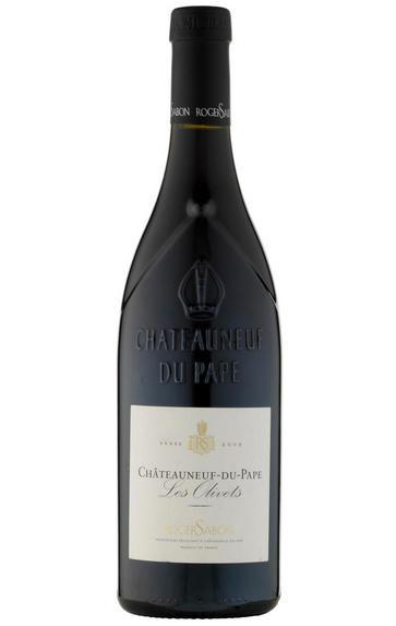 2012 Châteauneuf-du-Pape, Cuvée Prestige Domaine Roger Sabon