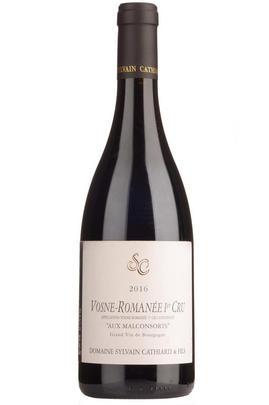 2012 Vosne-Romanée, Malconsorts, 1er Cru, Domaine Sylvain Cathiard
