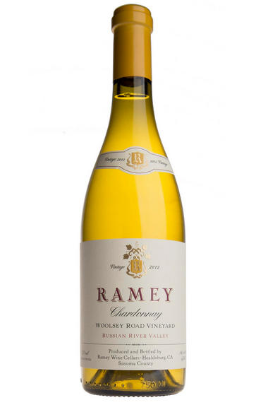 2012 Ramey, Woolsey Road Chardonnay, Russian River Valley, California