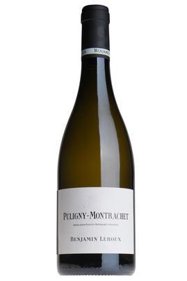 2012 Puligny-Montrachet, Benjamin Leroux