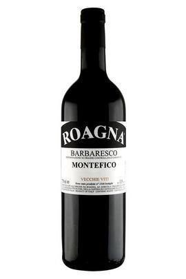 2012 Barbaresco, Montefico, Vecchie Viti, Roagna, Piedmont