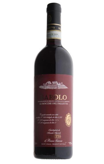 2012 Barolo, Le Rocche del Falletto, Riserva, Bruno Giacosa, Piedmont