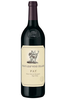 2012 Stag's Leap Wine Cellars Fay, Cabernet Sauvignon, Napa Valley