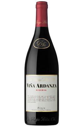 2012 Vina Ardanza, Reserva, La Rioja Alta, Rioja, Spain