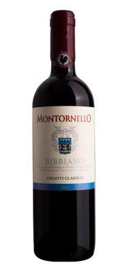 2012 Chianti Classico Riserva, Montornello, Bibbiano, Tuscany