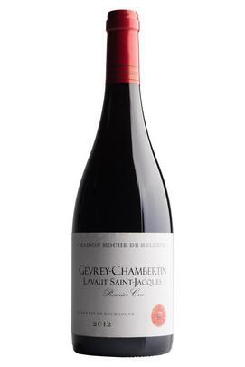 2012 Gevrey-Chambertin, Lavaut Saint Jacques, Maison Roche de Bellene