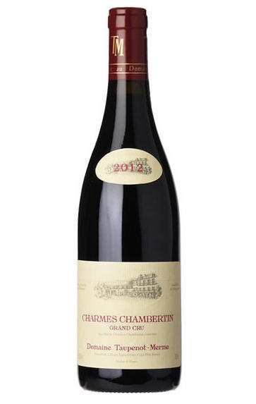 2012 Charmes Chambertin, Grand Cru, Jean Taupenot-Merme, Burgundy