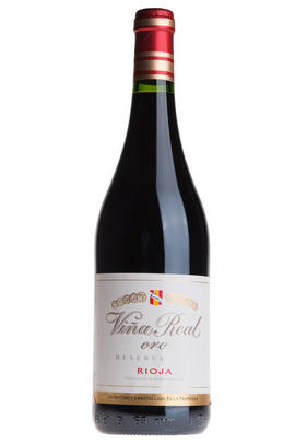 2012 Viña Real, Reserva, C.V.N.E., Rioja, Spain