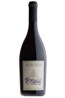 2012 Chassagne-Montrachet Rouge, Cuvée l'Estimée, Jean-Noël Gagnard