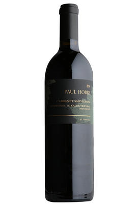 2012 Cabernet Sauvignon Beckstoffer To Kalon Vineyard, Paul Hobbs