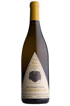 2012 Au Bon Climat, Chardonnay Le Bon Climat, Clendenen Family Vineyards