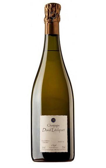2012 Champagne David Léclapart, L'Aphrodisiaque, Degorgement 2019