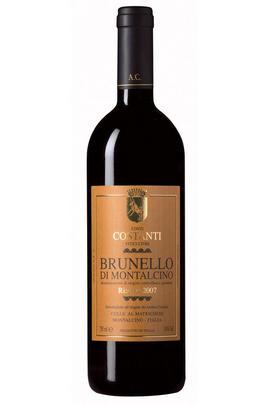 2012 Brunello di Montalcino, Riserva, Conti Costanti, Tuscany, Italy