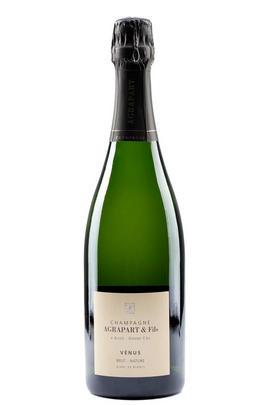 2012 Champagne Agrapart Vénus, Grand Cru Brut Nature