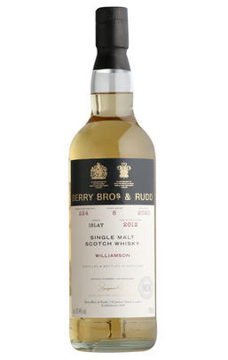 2012 Berry Bros. & Rudd Williamson, Cask No. 224, Single Malt Whisky (60.4%)