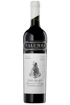 2012 Yalumba, The Caley, Cabernet Sauvignon Shiraz, South Australia