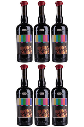 2012 Sine Qua Non, Eleven Confessions Rattrapante Grenache & Touché Syrah, Six-bottle Assortment Case