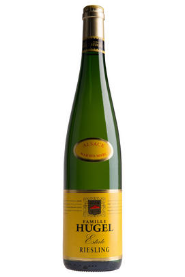 2012 Riesling Estate Hugel