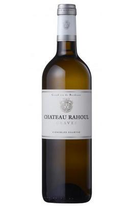 2012 Ch. Rahoul Blanc, Graves