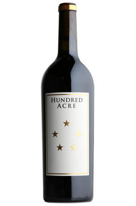 2012 Hundred Acre, Few and Far Between Cabernet Sauvignon, Napa Valley