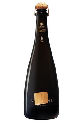 2012 Champagne Henri Giraud, Argonne, Brut
