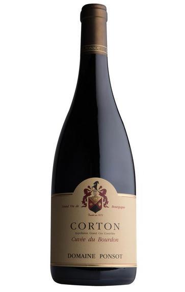 2012 Corton, Cuvée du Bourdon, Grand Cru Domaine Ponsot, Burgundy