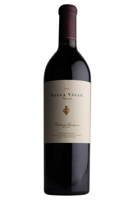 2012 Dalla Valle Vineyards, Cabernet Sauvignon, Napa Valley