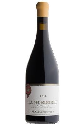 2012 Côte-Rôtie, La Mordorée, Chapoutier Sélections Parcellaires