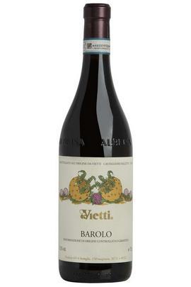 2012 Barolo, Villero, Riserva, Vietti, Piedmont, Italy