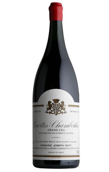 2012 Griottes-Chambertin, Grand Cru, Domaine Joseph Roty, Burgundy