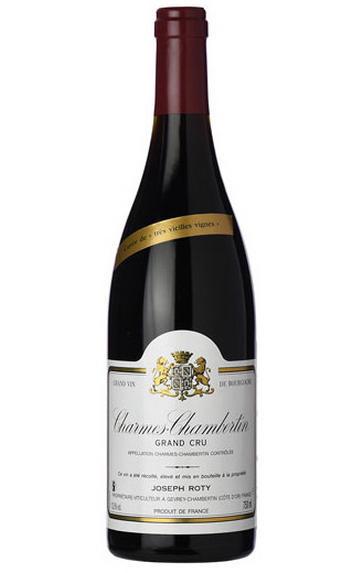 2012 Charmes-Chambertin, Grand Cru, Très Vieilles Vignes, Domaine Joseph Roty, Burgundy