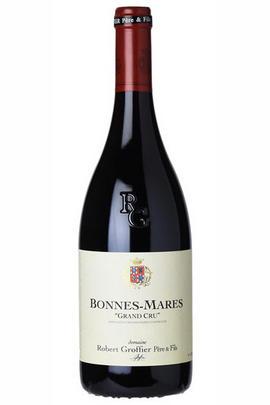 2012 Bonnes Mares, Grand Cru Domaine Groffier