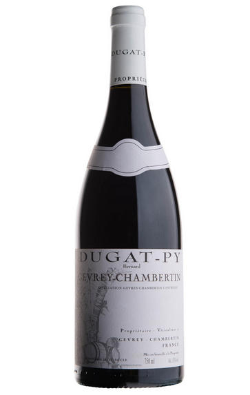 2012 Gevrey-Chambertin, Lavaux St Jacques, 1er Cru, Domaine Dugat-Py